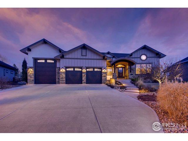 916 Skipping Stone Ct, Timnath, CO 80547 (MLS #872030) :: Sarah Tyler Homes
