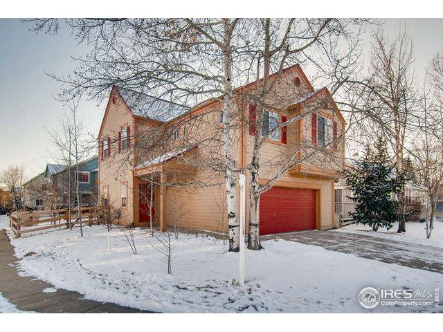 715 Boxwood Ln, Longmont, CO 80503 (MLS #872033) :: Bliss Realty Group
