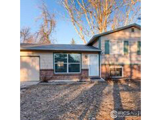 819 Pear St, Fort Collins, CO 80521 (MLS #872036) :: Sarah Tyler Homes