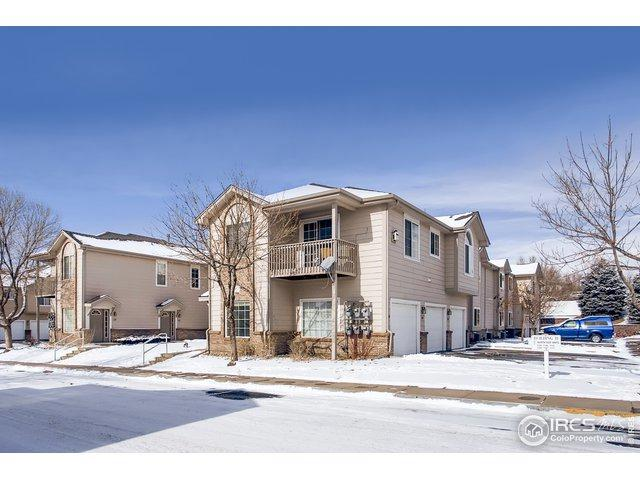 5151 W 29th St #1109, Greeley, CO 80634 (MLS #872039) :: The Lamperes Team