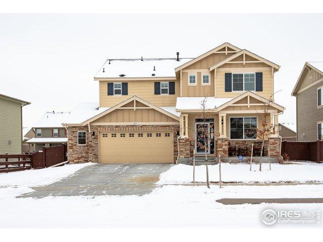 6071 Moran Rd, Timnath, CO 80547 (MLS #872043) :: Sarah Tyler Homes