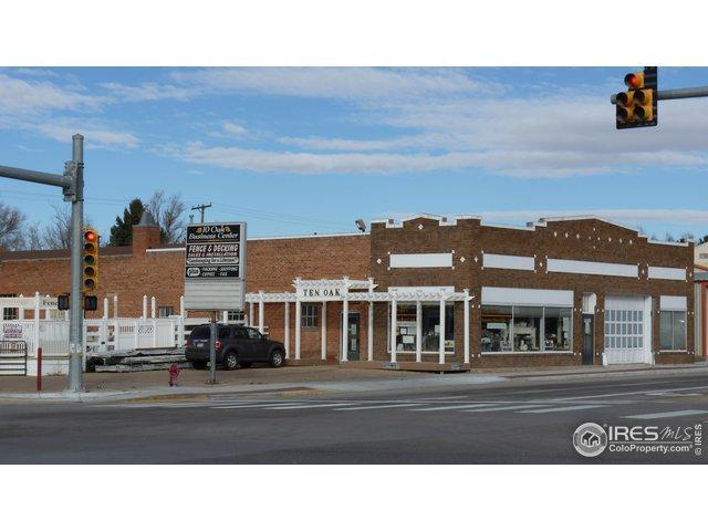10 Oak Ave, Eaton, CO 80615 (MLS #872057) :: Bliss Realty Group