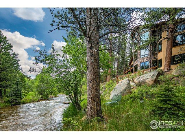 890 W Elkhorn Ave, Estes Park, CO 80517 (MLS #872065) :: 8z Real Estate