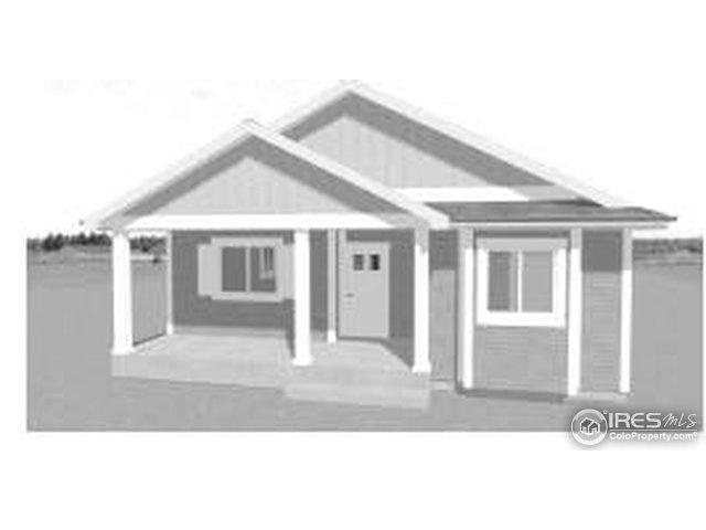 4335 Sunflower Rd, Evans, CO 80620 (MLS #872074) :: Kittle Real Estate