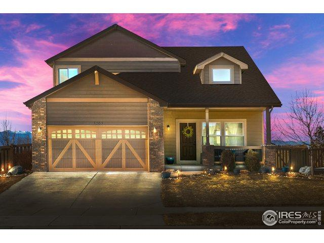 5205 Rock Hill St, Timnath, CO 80547 (MLS #872082) :: Bliss Realty Group