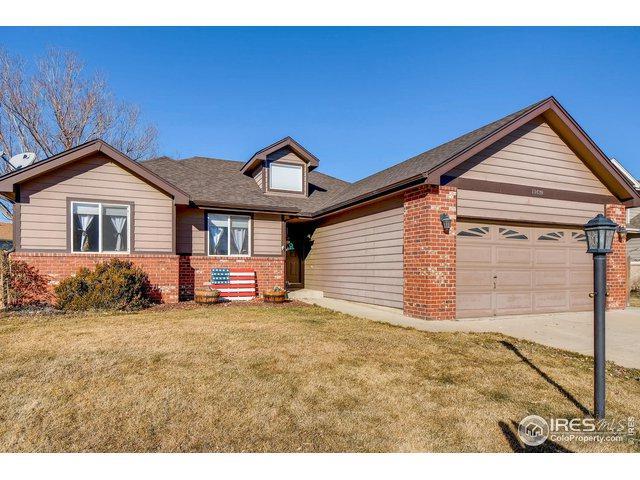 11439 Daisy Ct, Firestone, CO 80504 (MLS #872095) :: 8z Real Estate