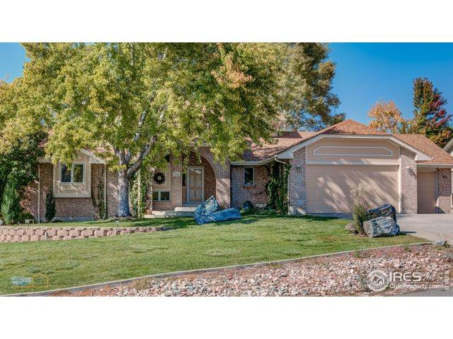 1056 Northview Dr, Erie, CO 80516 (MLS #872101) :: Bliss Realty Group