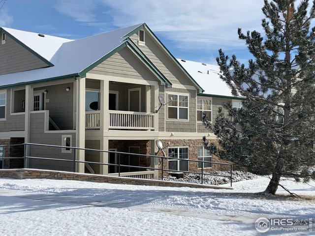 5225 White Willow Dr #230, Fort Collins, CO 80528 (MLS #872104) :: Sarah Tyler Homes