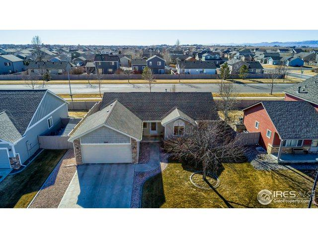 3243 Firewater Ln, Wellington, CO 80549 (MLS #872112) :: The Daniels Group at Remax Alliance