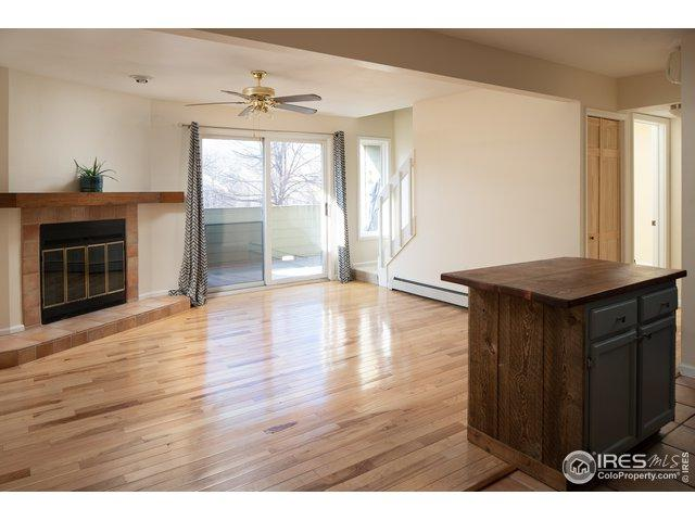 3705 Birchwood Dr #7, Boulder, CO 80304 (MLS #872114) :: Downtown Real Estate Partners
