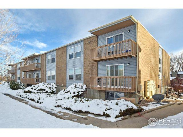 1606 Cottonwood Dr 4S, Louisville, CO 80027 (MLS #872124) :: Sarah Tyler Homes