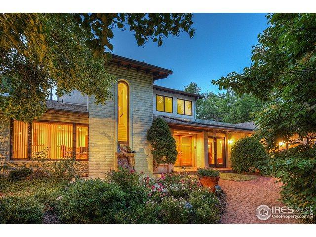 775 Kalmia Ave, Boulder, CO 80304 (#872147) :: HomePopper