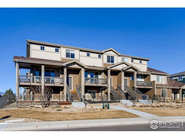 2579 Trio Falls Dr, Loveland, CO 80538 (MLS #872152) :: Sarah Tyler Homes