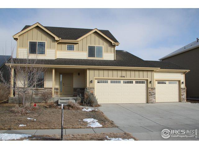 1506 Glacier Ave, Berthoud, CO 80513 (MLS #872155) :: Bliss Realty Group