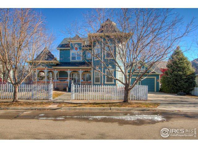 1329 Oakley Ln, Erie, CO 80516 (MLS #872157) :: 8z Real Estate