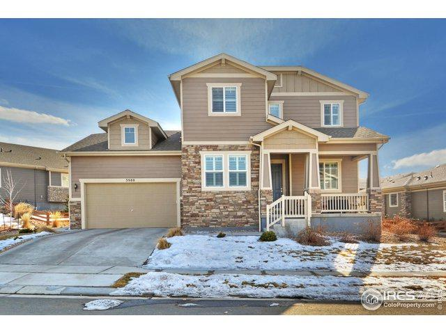 3980 W 149th Ave, Broomfield, CO 80023 (MLS #872167) :: 8z Real Estate