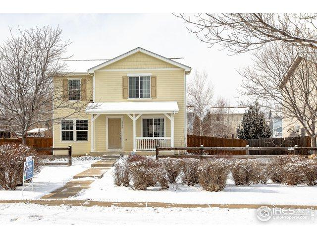6751 Brittany Dr, Fort Collins, CO 80525 (MLS #872173) :: Sarah Tyler Homes