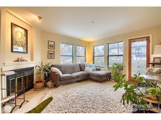 3025 Broadway #12, Boulder, CO 80304 (MLS #872183) :: Sarah Tyler Homes