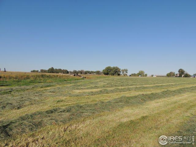 County Road 14 1/2, Fort Lupton, CO 80621 (MLS #872187) :: Sarah Tyler Homes