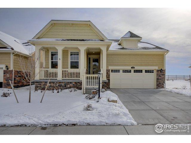 7750 E 148th Dr, Thornton, CO 80602 (MLS #872194) :: Colorado Home Finder Realty
