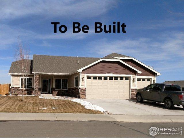 3107 Brunner Blvd, Johnstown, CO 80534 (MLS #872199) :: Sarah Tyler Homes