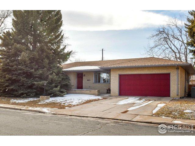 1803 Leila Dr, Loveland, CO 80538 (MLS #872202) :: 8z Real Estate