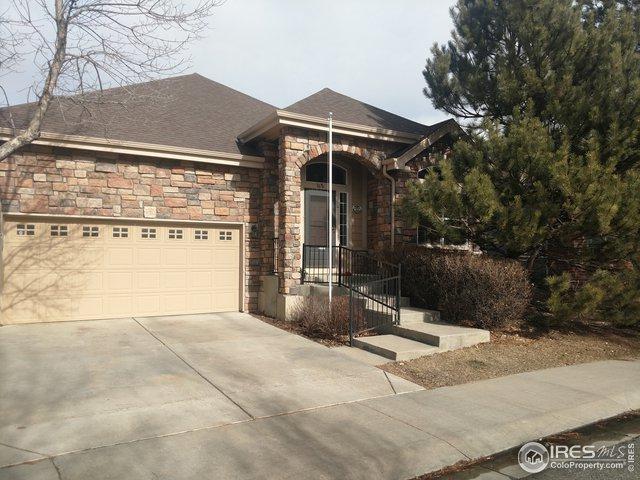 1676 Metropolitan Dr, Longmont, CO 80504 (MLS #872209) :: Hub Real Estate