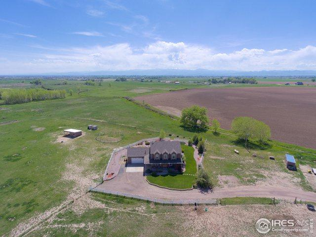 9300 Hat Trick Ln, Wellington, CO 80549 (MLS #872220) :: The Daniels Group at Remax Alliance