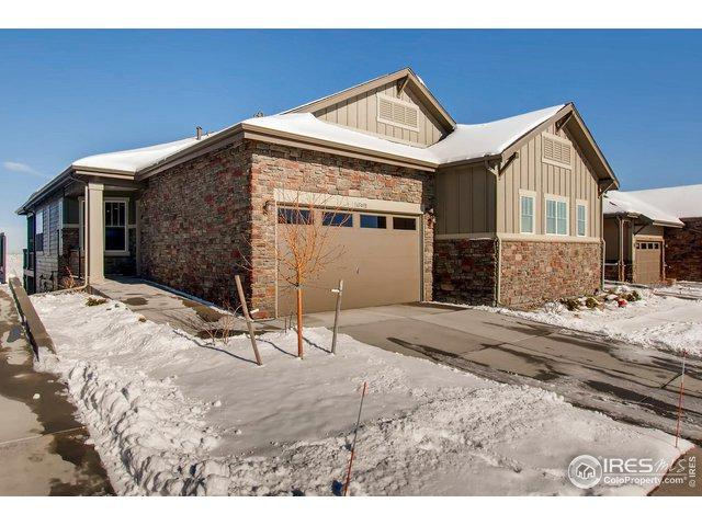 16549 W 86th Pl B, Arvada, CO 80007 (MLS #872229) :: Bliss Realty Group