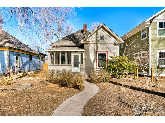 518 Edwards St, Fort Collins, CO 80524 (MLS #872246) :: Sarah Tyler Homes