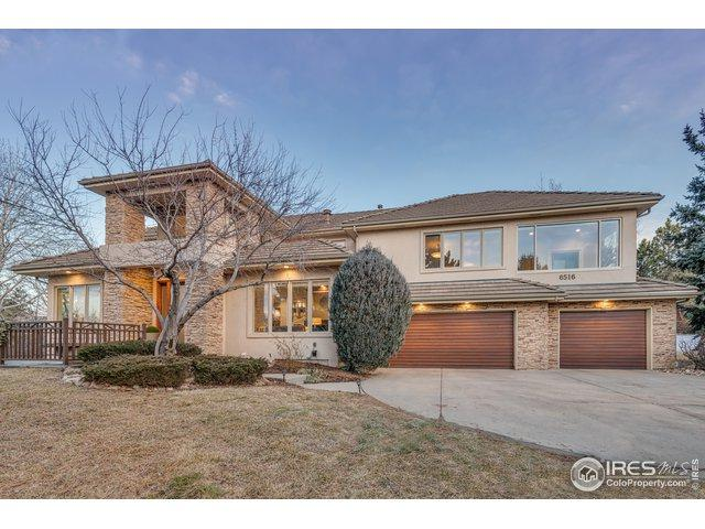 6516 Columbine Ct, Niwot, CO 80503 (MLS #872248) :: 8z Real Estate