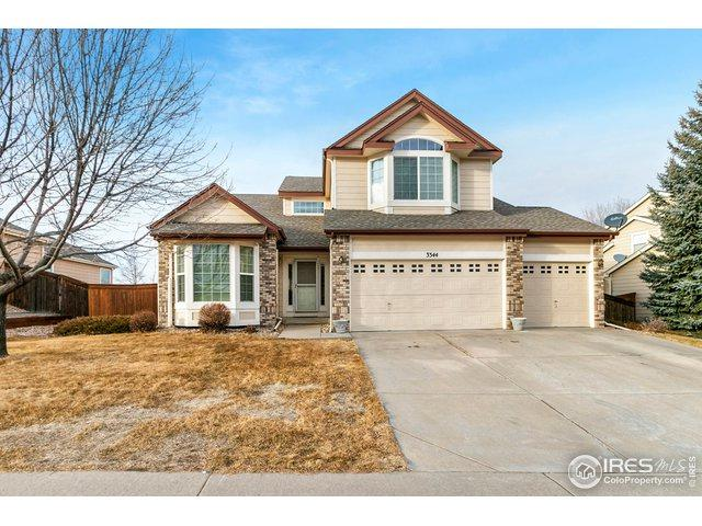 3344 Golden Currant Blvd, Fort Collins, CO 80521 (MLS #872263) :: Keller Williams Realty