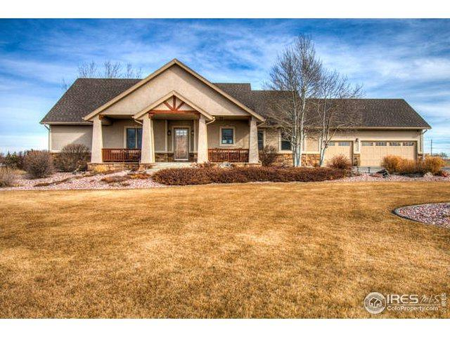 416 Hawks Nest Way, Fort Collins, CO 80524 (MLS #872268) :: 8z Real Estate
