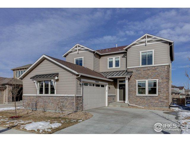 16468 Prospect Ln, Broomfield, CO 80023 (MLS #872279) :: Bliss Realty Group