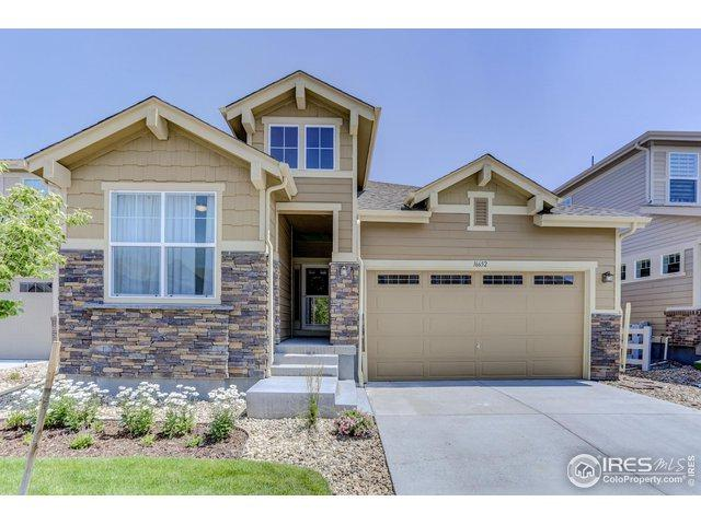 16652 Compass Way, Broomfield, CO 80023 (MLS #872283) :: Bliss Realty Group
