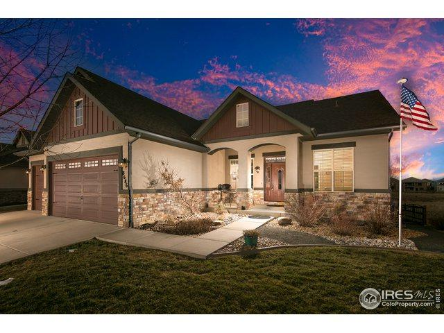 8686 Blackwood Dr, Windsor, CO 80550 (MLS #872285) :: Bliss Realty Group
