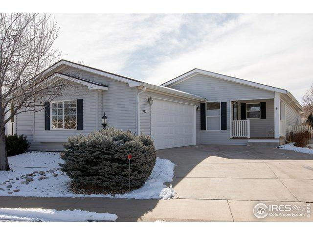 4385 Espirit Dr, Fort Collins, CO 80524 (MLS #872296) :: Bliss Realty Group