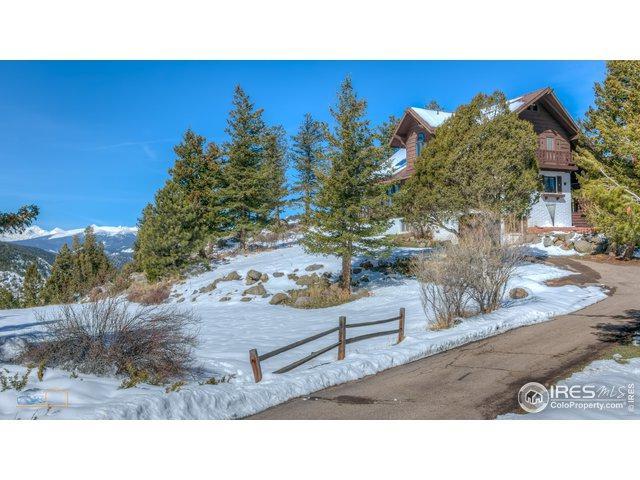 11 Deer Trail Cir, Boulder, CO 80302 (MLS #872307) :: 8z Real Estate