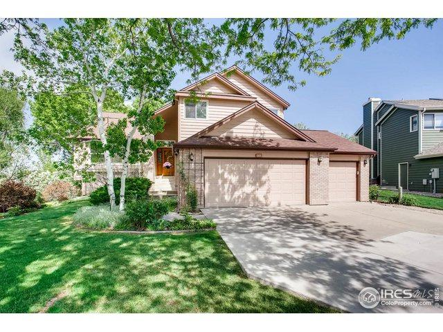 5308 Castle Pines Ct, Fort Collins, CO 80525 (MLS #872319) :: 8z Real Estate