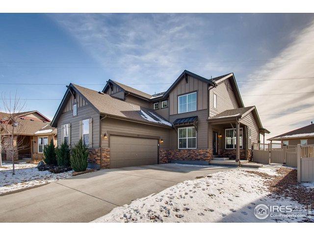 1821 Celestial Ln, Longmont, CO 80504 (MLS #872326) :: 8z Real Estate
