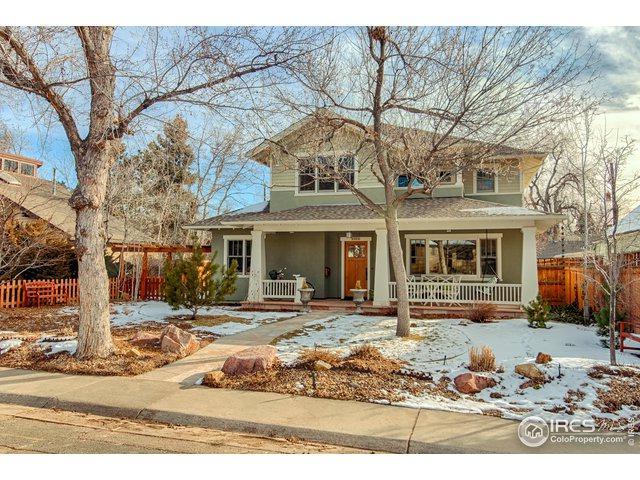 2924 11th St, Boulder, CO 80304 (MLS #872329) :: JROC Properties
