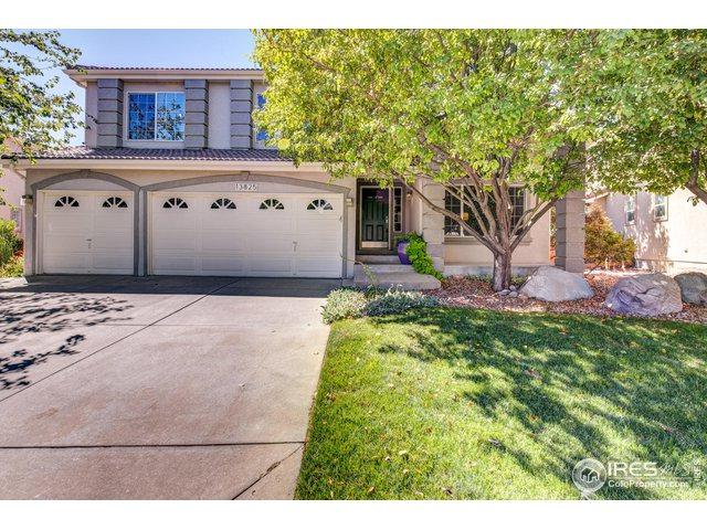 13825 Dogleg Ln, Broomfield, CO 80023 (MLS #872335) :: Sarah Tyler Homes