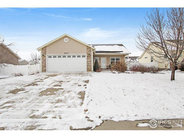 6913 Lee St, Wellington, CO 80549 (MLS #872341) :: Kittle Real Estate