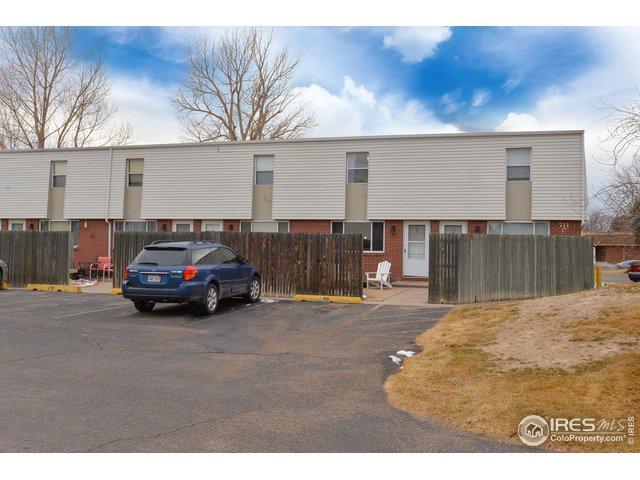 711 3rd St F7, Windsor, CO 80550 (MLS #872357) :: Sarah Tyler Homes
