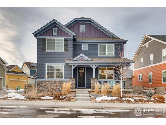 2879 Shadow Lake Rd, Lafayette, CO 80026 (MLS #872361) :: Sarah Tyler Homes