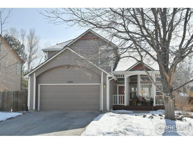 1040 E 131st Dr, Thornton, CO 80241 (MLS #872362) :: Bliss Realty Group