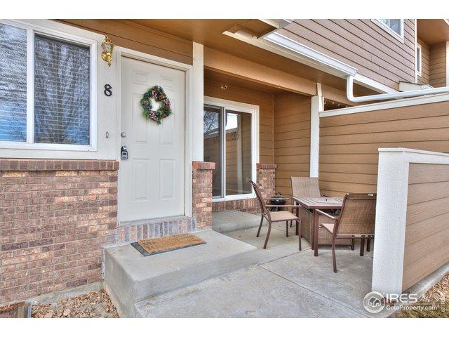 1601 Great Western Dr A-8, Longmont, CO 80501 (MLS #872372) :: Colorado Home Finder Realty