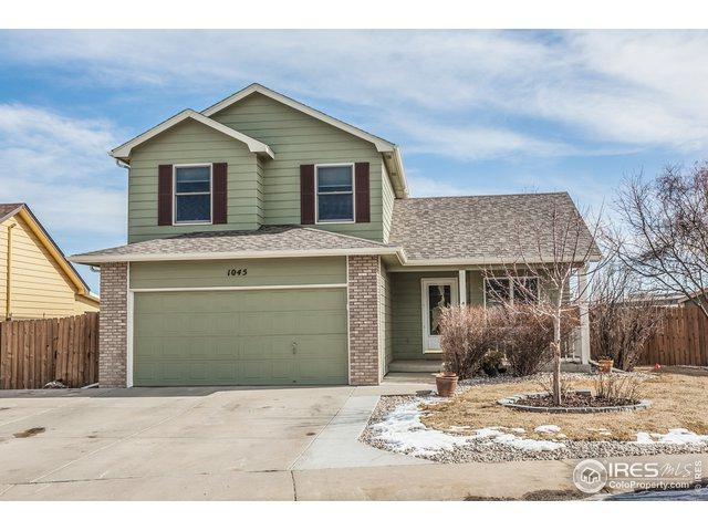 1045 Basalt Ct, Windsor, CO 80550 (MLS #872376) :: The Daniels Group at Remax Alliance