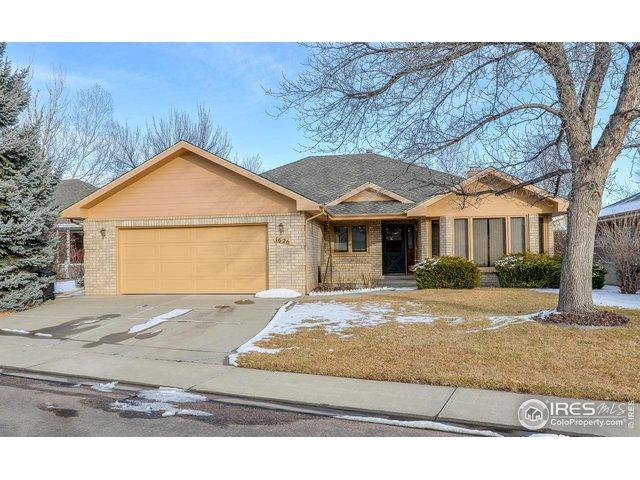 1626 Sherman Way, Longmont, CO 80501 (MLS #872388) :: The Daniels Group at Remax Alliance