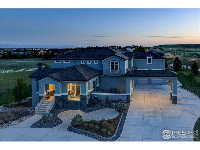 285 Commander Dr, Erie, CO 80516 (#872392) :: The Griffith Home Team